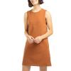 Richer Poorer Tank Dress - Women's