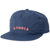Barney Cools B.Nostalgic Nylon 5-Panel Hat