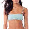 Rhythm Islander Bandeau Bikini Top - Women's
