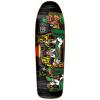 Almost Dog Poker Mullen R7 9.625 Skateboard Deck