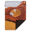 Rumpl Original Puffy Blanket - Arches