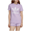Adidas Trefoil T-Shirt - Women's