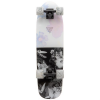 Landyachtz Dinghy Cat Fight Cruiser Skateboard Complete