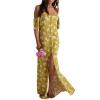 Billabong x Sincerely Jules Shoulder Sway Dress - Women's