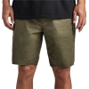 "Roark Layover Travel 19"" Hybrid Shorts"
