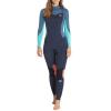 Billabong 3/2 Furnace Synergy Back Zip Wetsuit - Women's