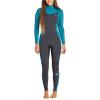 Billabong 3/2 Furnace Synergy GBS Back Zip Wetsuit - Women's
