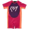 Roxy 1.5mm Syncro Back Zip Springsuit - Little Girls'