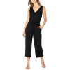 Beyond Yoga Farrah Cropped Jumpsuit - Women's