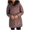 Women's Burton Evergreen Long Down Jacket 2019