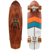 Arbor Pocket Rocket Foundation Cruiser Skateboard Complete 2019