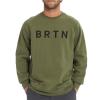 Burton BRTN Crew Sweatshirt 2018