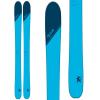 DPS Wailer T106 C2 Skis 2020
