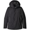 Women's Patagonia Micro Puff Jacket in Black Size Large