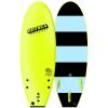 Catch Surf Odysea 5'0 Stump Tri-Fin Surfboard 2019