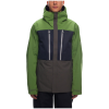 686 Ether Down Thermagraph Jacket in Green Size Medium