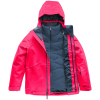 Kid's The North Face Fresh Tracks GORE-TEX Triclimate Jacket Girls' 2019