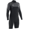 Vissla 2/2 7 Seas Back Zip Long Sleeve Spring Suit 2019