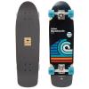 Arbor Pilsner Artist Draplin Cruiser Skateboard Complete 2019