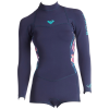 Women's Roxy 2/2 Syncro Back Zip Long Sleeve Back Zip Springsuit 2019