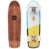 Arbor Pilsner Foundation Cruiser Skateboard Complete 2018