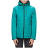 Women's 686 Eve PrimaLoft in Teal Size Small | Wool