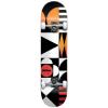 Almost Geometrix Premium Orange/Red 8.0 Skateboard Complete 2019