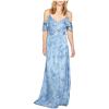Women's Amuse Society Lost Paradise Dress 2018