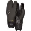 XCEL 3mm Drylock TDC 3 Finger Gloves 2017