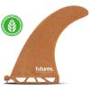 Futures 8 Performance RWC Longboard Fin 2018