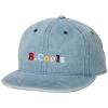 Barney Cools B. Cools Baseball 6-Panel Hat 2018