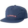 Barney Cools B.Nostalgic Nylon 5-Panel Hat 2019
