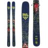 Black Crows Atris Skis + Marker Jester 18 Pro Ski Bindings 2018