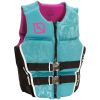 Women's Connelly Lotus Neo CGA Wakeboard Vest 2019