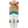 Arbor Oso Foundation Cruiser Skateboard Complete 2019