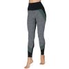 Women's Beyond Yoga Colorblocked High Waisted Long Leggings 2019