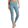Women's Beyond Yoga Get Your Filament High Waisted Long Leggings 2019