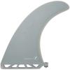 Futures Performance 9.0 Fiberglass Longboard Fin - 9.0 in Grey
