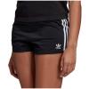 Women's Adidas 3 Stripes Shorts 2019