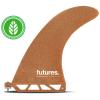 Futures 7 Performance RWC Longboard Fin 2019