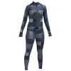 Women's Airblaster Hoodless Ninja Suit 2018