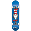 Almost Cat Face FP 7.875 Skateboard Complete 2019