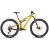 Juliana Joplin CC X01 Reserve Complete Mountain Bike Women's 2019