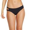 Women's Volcom Simply SeaMedium/Largeess Classic Bikini Bottoms 2019