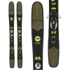 Rossignol Soul 7 HD Skis + Konect NX12 Demo Bindings 2019