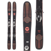 Women's Rossignol Sky 7 HD W Skis + Konect NX 12 Bindings 2019