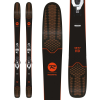 Rossignol Sky 7 HD Skis + Konect NX 12 Dual Bindings 2019