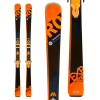 Rossignol Experience 80 HD Skis + Xpress 11 Bindings 2018