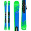 Kid's Rossignol Experience Pro Skis + Kid X 4 BindingsBoys' 2018