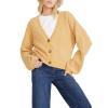 Women's Volcom DIY Fly Sweater 2019